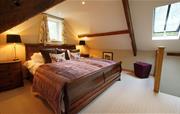 Bothy master bedroom 2