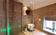 Bothy Shower room