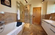 Dairy bathroom 2