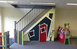 Welcome to the Wendy House