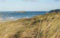 Godrevy Lighthouse 5 Minutes Away