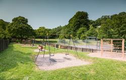 Branscombe play park