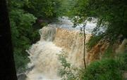 The Waterfalls Walk