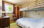 Ground floor bunkbed room