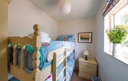 Nightingale bunk bedroom