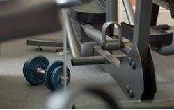 Croft Farm Gym Facilities