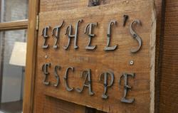 Welcome to Ethel's Escape