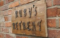 Welcome to Ruby's Retreat