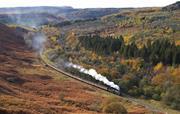 North Yorkshire Steam Railway