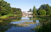 Burnby Hall Gardens Pocklington