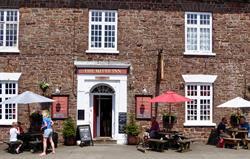 Our Friendly Village Pub