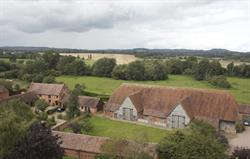 Visit English Heritage Leigh Barn