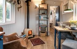 Luxury Glamping at Beacon Hill