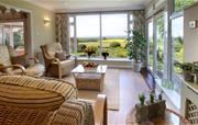 White Lodge Garden Room