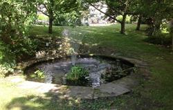 Orchard Farm Pond