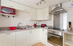 Hayloft Kitchen