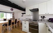 Granary Kitchen/Diner