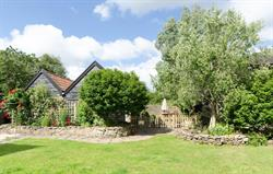 Frys Barn - sleeps 4