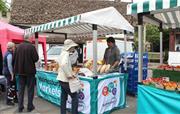 Friday Farmers' Market