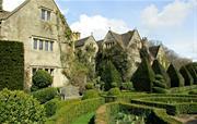 Glorious Abbey House Gardens