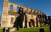 13th Century Malmesbury Abbey