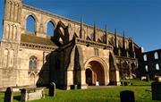 Stunning 13th Century Malmesbury Ab