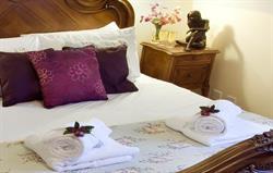 Bedroom sleeplate Cottage beautiful