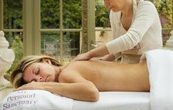 Beauty treatments in your cottage
