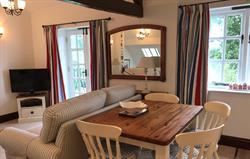 Dining Oak Cottage