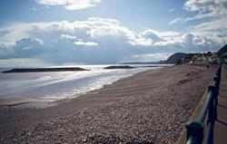 From Sidmouth's Regency Promenade
