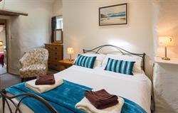 Double en-suite in Croft House