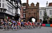 Cycling Tour de Yorkshire