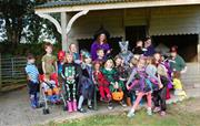 Halloween Children's Club