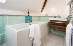 Gill Cottage Bathroom