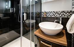 Gill Cottage Shower Room