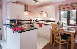 Ash Cottage Kitchen