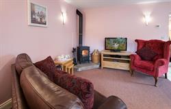 Ash Cottage Lounge