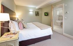 Ash Cottage Bedroom