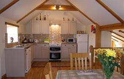 Trebowan Kitchen