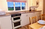 Saffi's Cottage - Kitchen & Dining