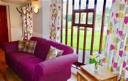 Saffi's Cottage - Loungs Area