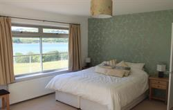 Bedroom 1 - Clare Park