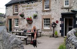 Sycamore Pub Parwich