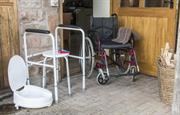 Reduced mobility items available