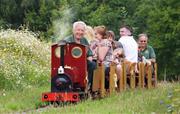 Our little hobby railway