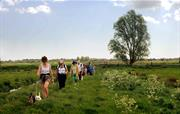 Norfolk is a paradise for walkers