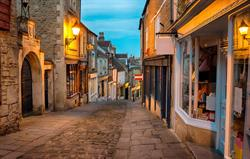 Frome Town Centre