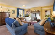 Cheviot Sitting Room