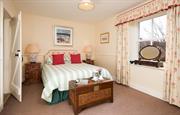 Cheviot Master Bedroom