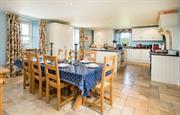 Hemmel House Kitchen Table